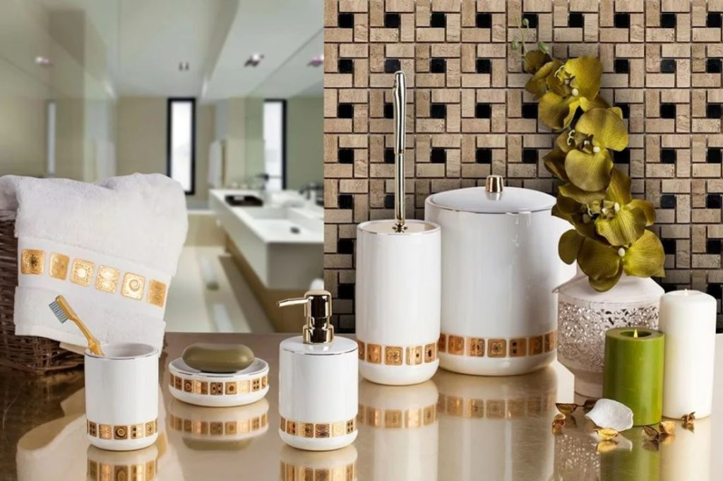 Как улучшить вашу ванную комнату