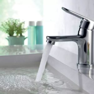 Как выбрать смеситель для ванны