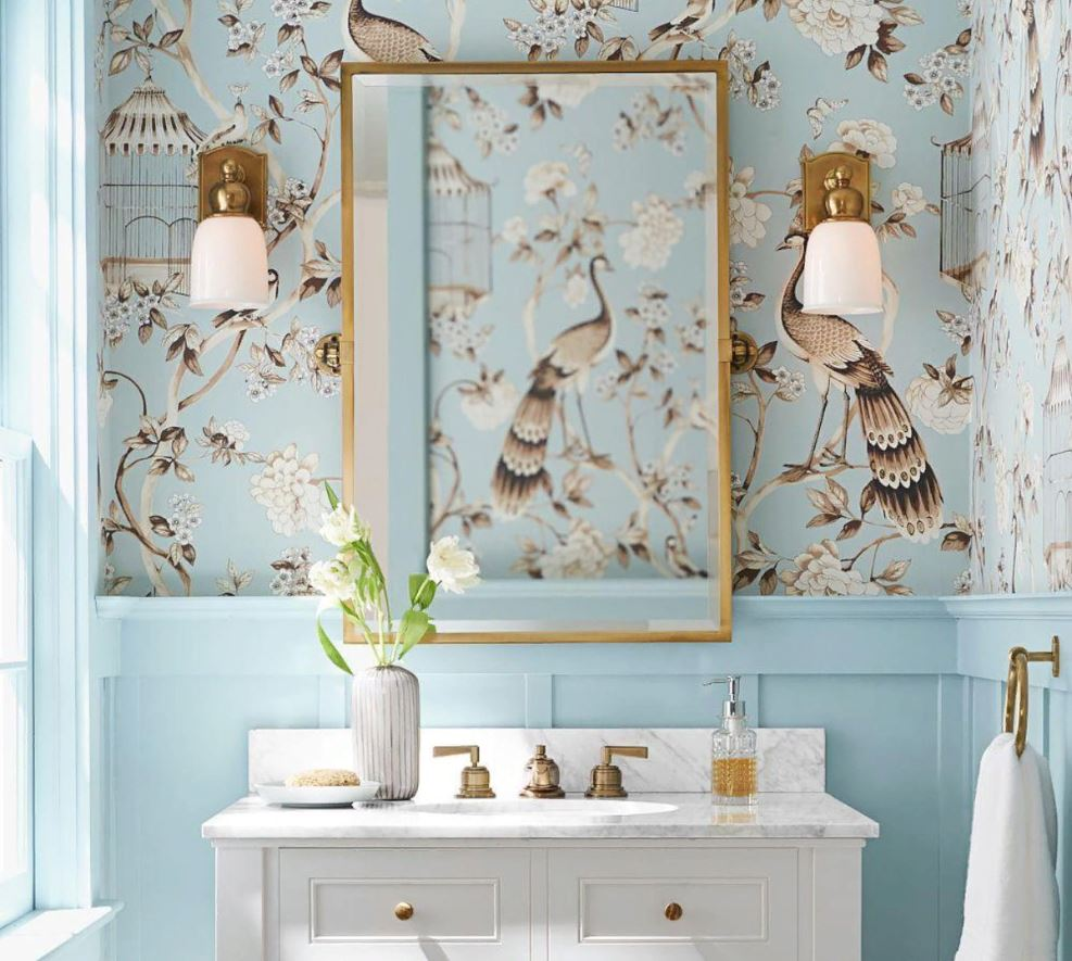 Как улучшить ванную комнату: способы украсить ваше пространство