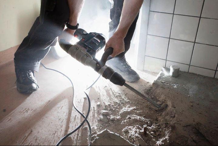 Гидроизоляция ванной комнаты: материалы и правила монтажа