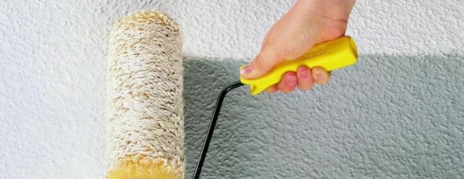 грунтовка для стен в ванной под плитку