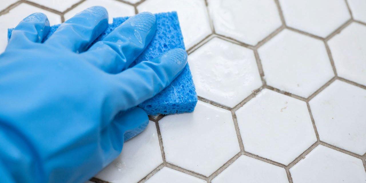 Как сделать затирку швов плитки в ванной комнате