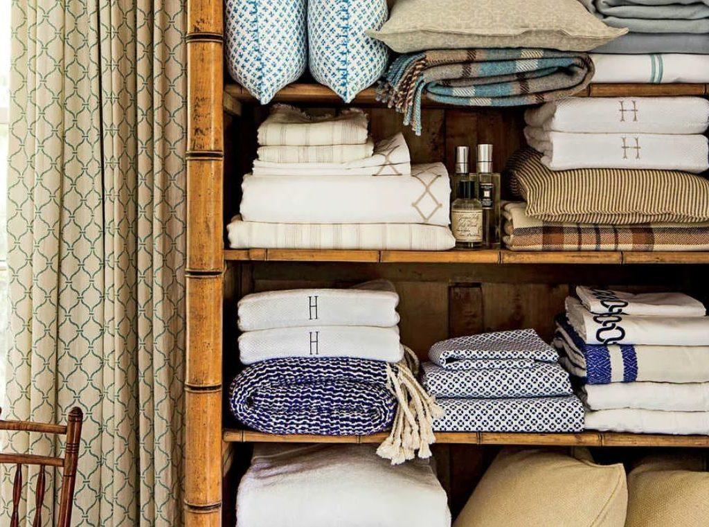как стирать полотенца,чтобы они были мягкими и пушистыми