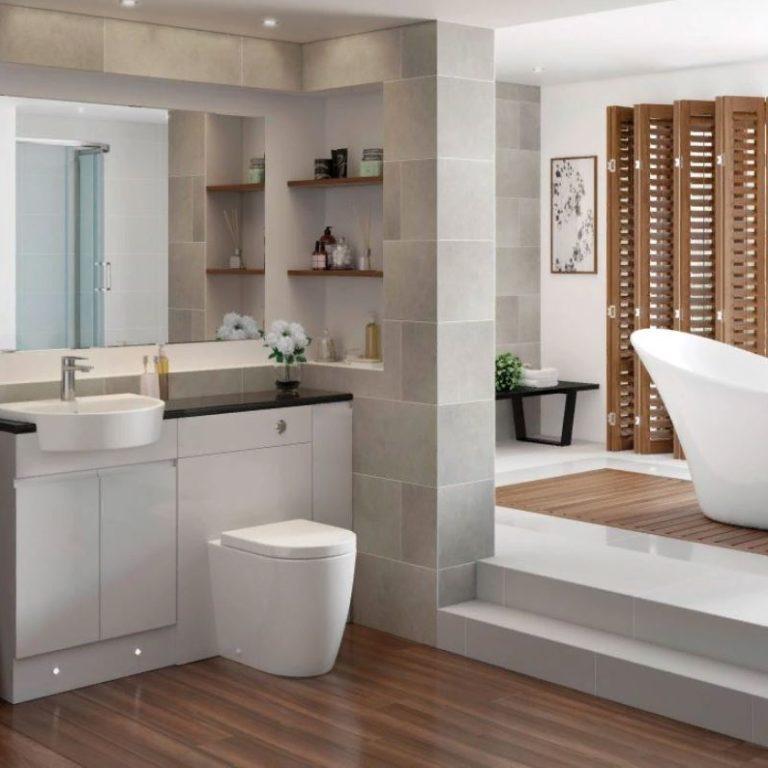 Как выбрать шкаф для ванной комнаты