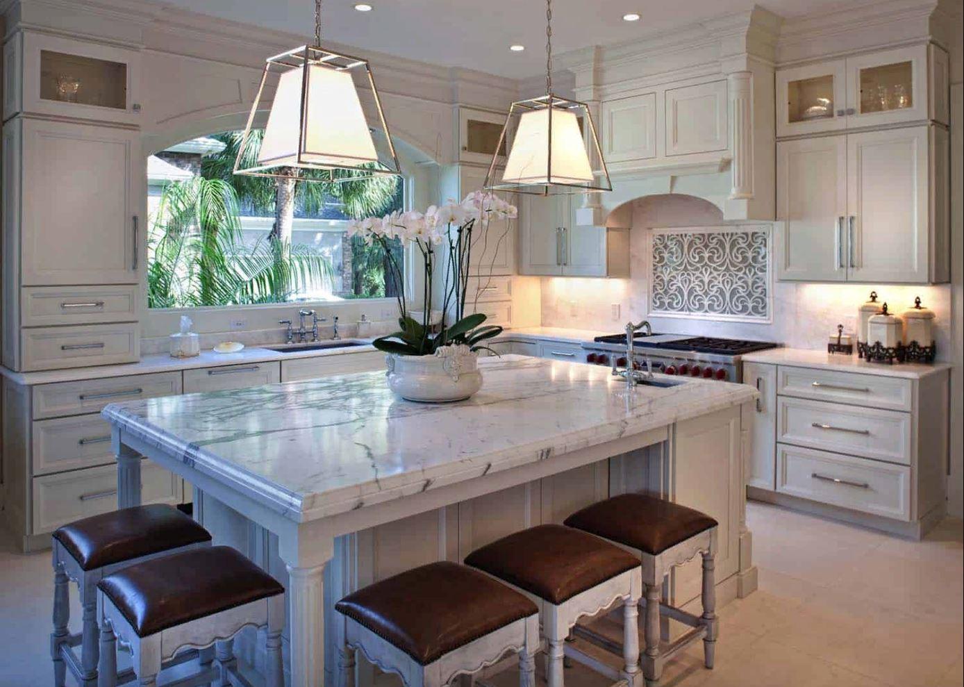 Столешница для кухни: как выбрать лучшую?