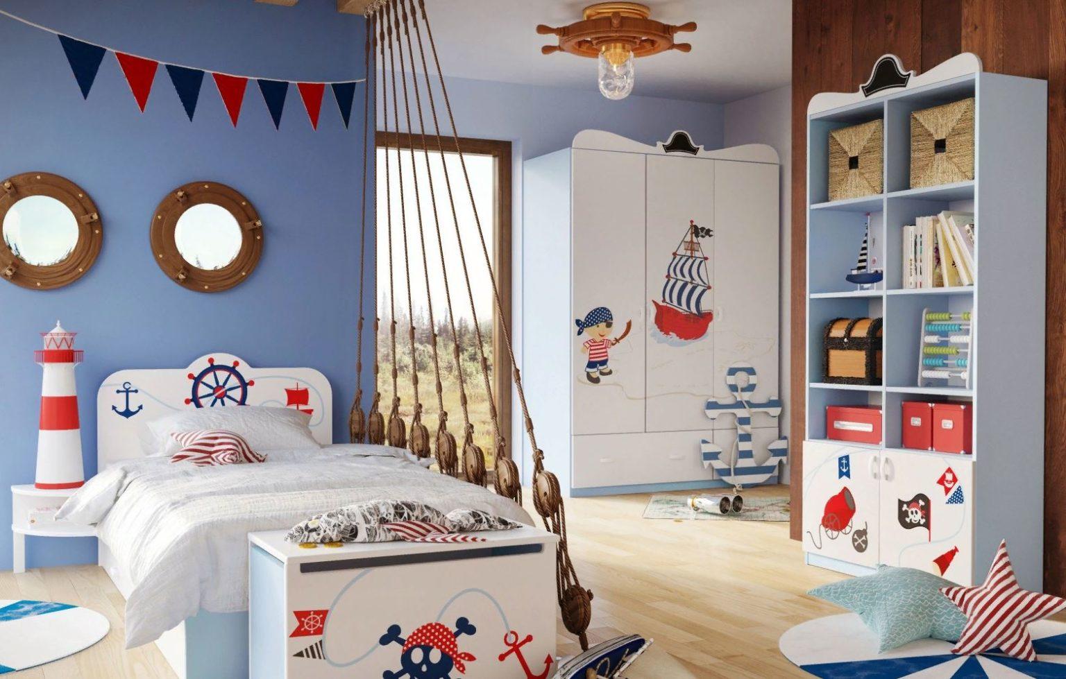 Дизайн детской комнаты: лучшие фото