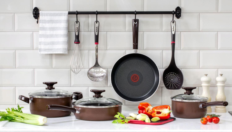 Хранение на кухне: лучшие системы хранения