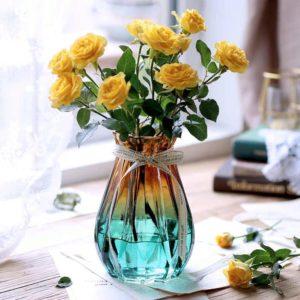 Идеи для цветочного декора