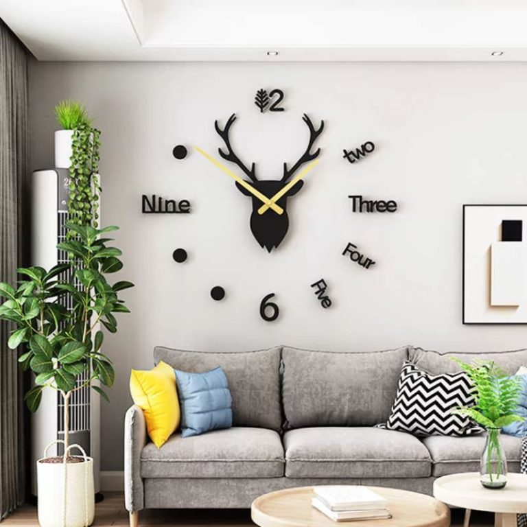 Как выбрать и купить настенные часы