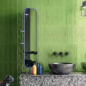 Цвет стен ванной комнаты: как выбрать?