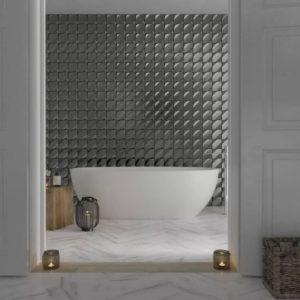 Плитка для ванной комнаты