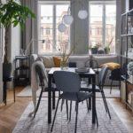 Серая кухня: модная и современная