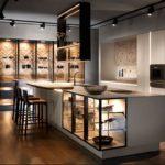 Модный кухонный фартук 2021: современные дизайнерские идеи