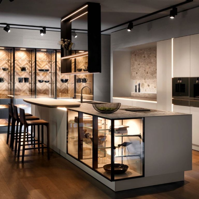 Кухонный фартук 2021: современные дизайнерские идеи