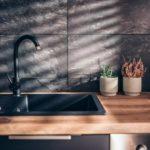 Смесители и раковины для кухни 2021: современные тенденции