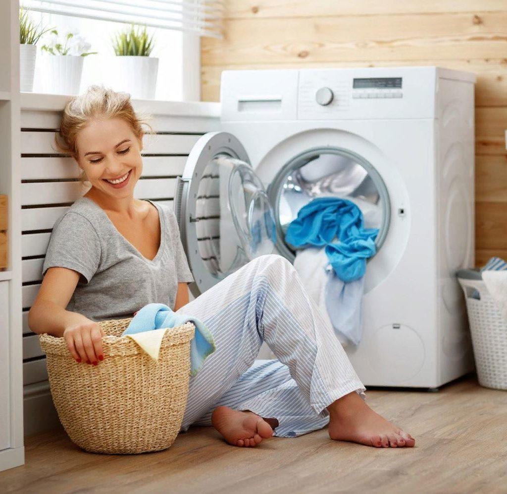 Как стирать пуховое одеяло в стиральной машине