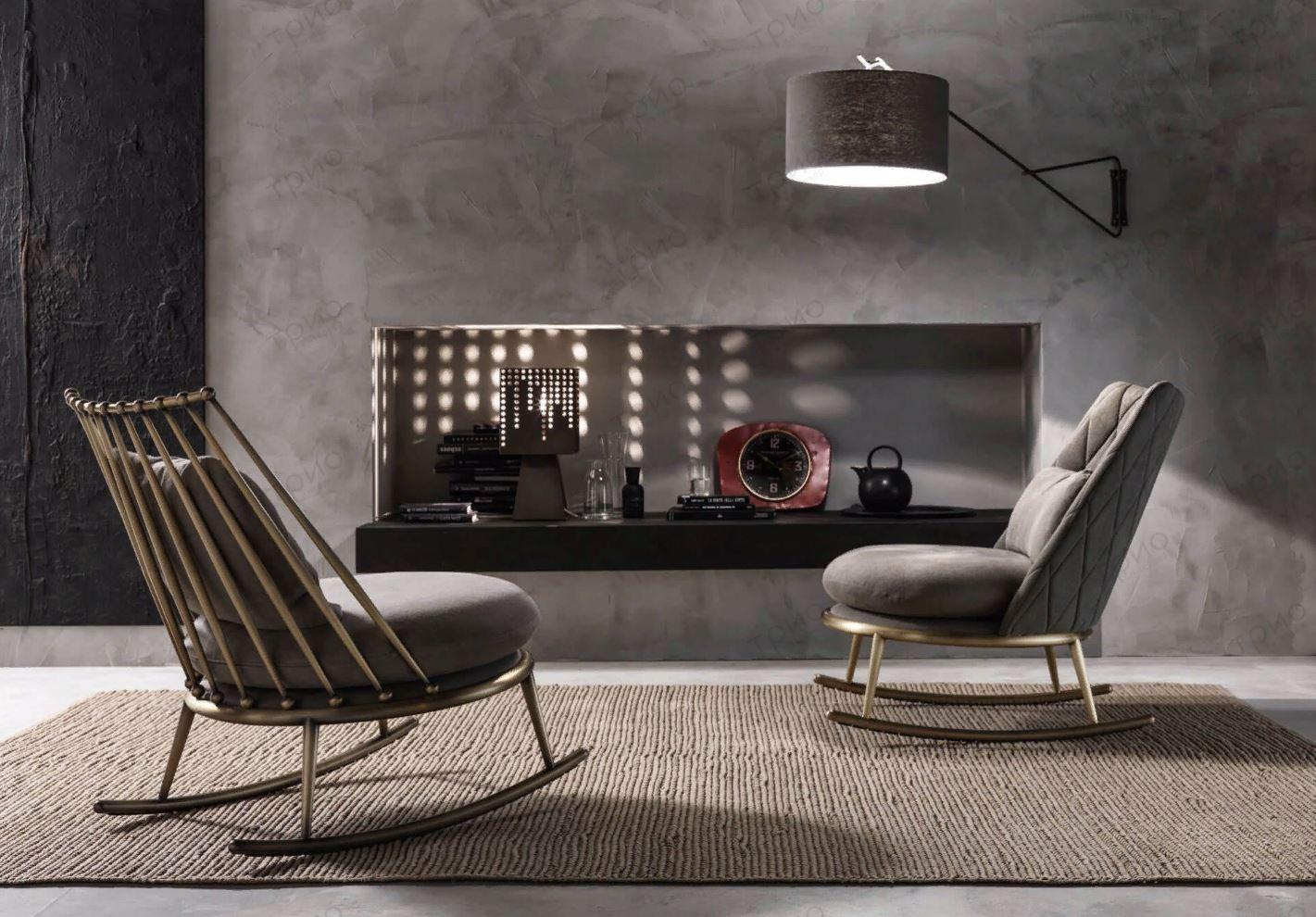 Как выбрать кресло: модное и удобное