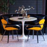 Серый пол в интерьере: дизайн, материалы, фото
