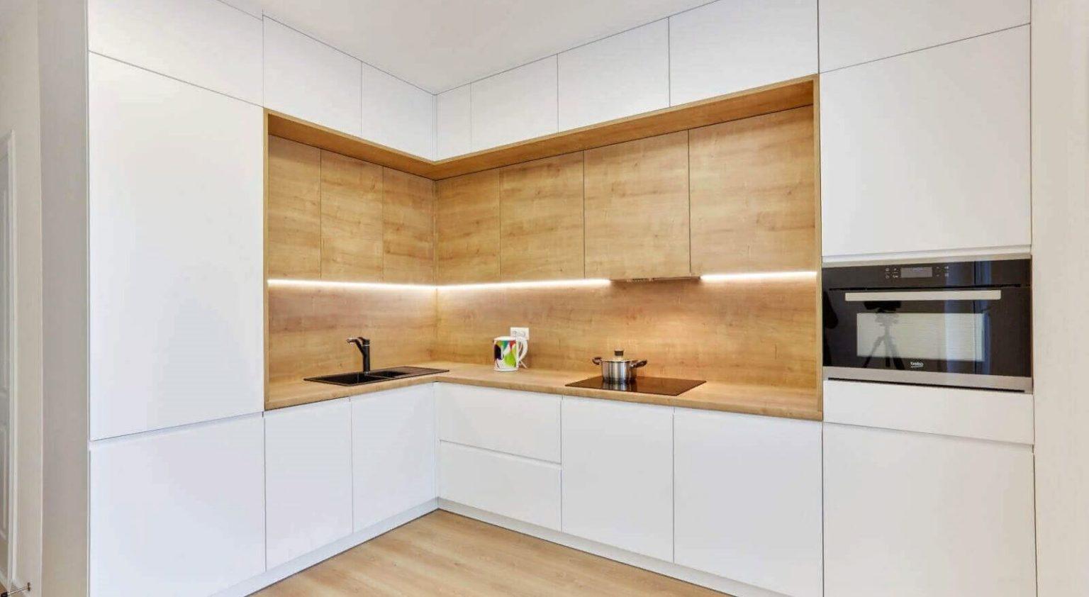 Фартук для кухни: советы по выбору материалов